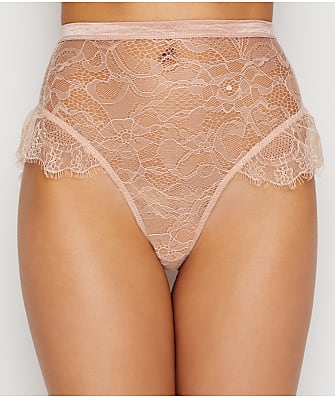 Bluebella Tallie High-Waist Brief