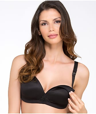 Bravado Designs Bliss Wire-Free Nursing Bra