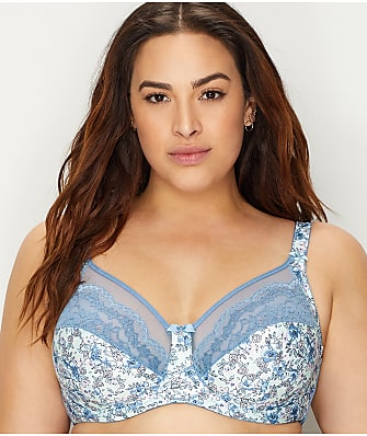 Bramour Soho Full Coverage Bra