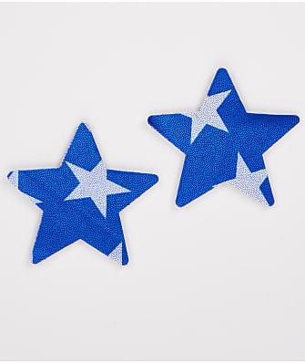 Bristols 6 Patriot Star Pasties