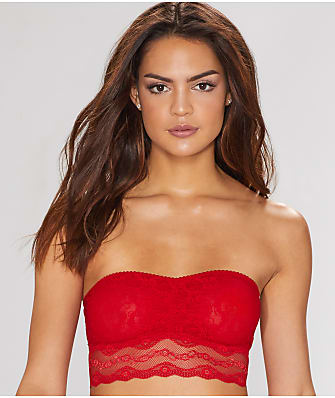 b.tempt'd by Wacoal Lace Kiss Bandeau Bra