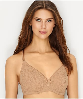 b.tempt'd by Wacoal Modern Method Lace Bra