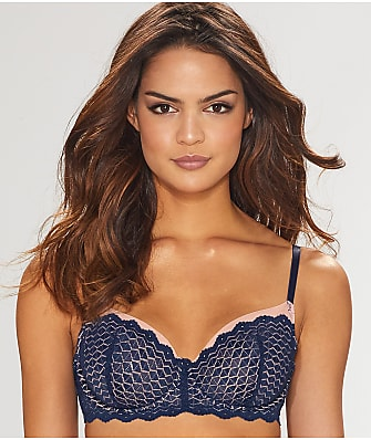 b.tempt'd by Wacoal Love Triangle Bra