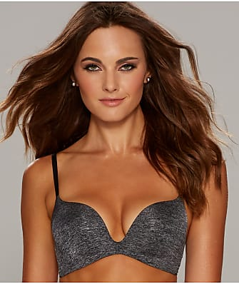 b.tempt'd by Wacoal b.splendid Wire-Free Push-Up Bra