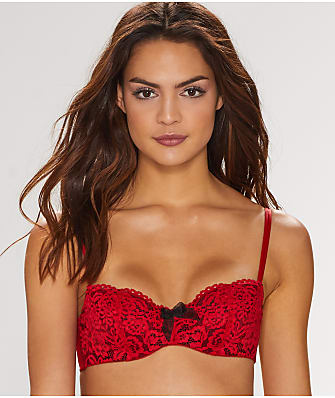 b.tempt'd by Wacoal Ciao Bella Balconette Bra