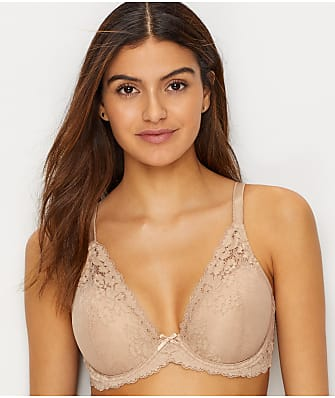 b.tempt'd by Wacoal Insta Ready Plunge Bra