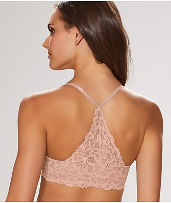 b.tempt'd by Wacoal b.charming Front-Close T-Shirt Bra
