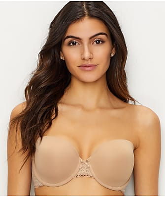 b.tempt'd by Wacoal Modern Method Strapless Bra