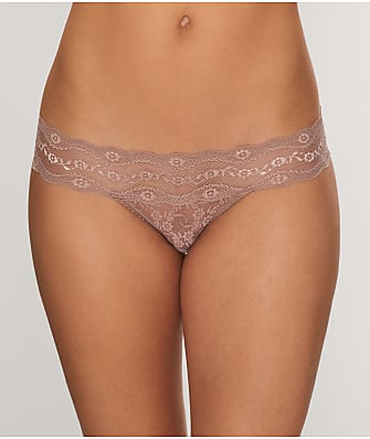 b.tempt'd by Wacoal Lace Kiss Bikini