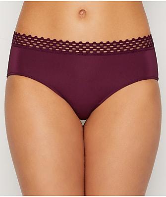 b.tempt'd by Wacoal Tied In Dots Bikini