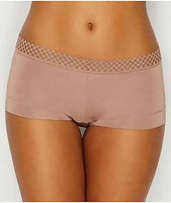 b.tempt'd by Wacoal Tied In Dots Boyshort
