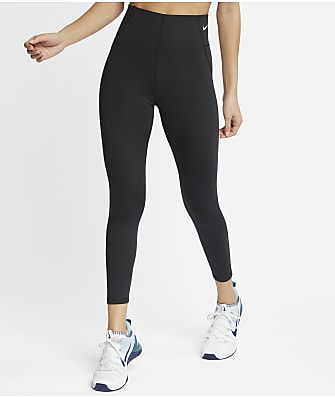 Nike Sculpt Training Cropped Leggings