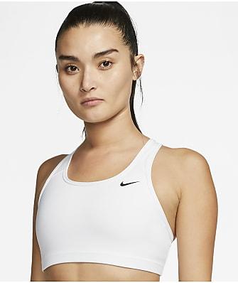 Nike Medium Support Unlined Sports Bra