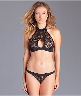 Be Wicked Sabrina Bra & Panty Set