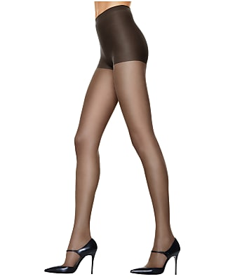 f12cb922058 Hanes Silk Reflections Control Top Pantyhose 6-Pack