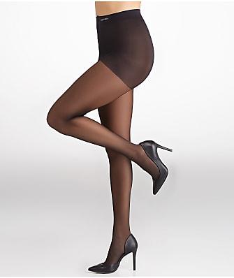 Calvin Klein Hosiery Sheer Essentials Active Sheer Control Top Pantyhose