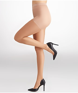 Calvin Klein Hosiery Sheer Essentials Active Sheer Control Top Pantyhose