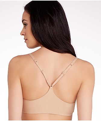 Calvin Klein Perfectly Fit Racerback T-Shirt Bra