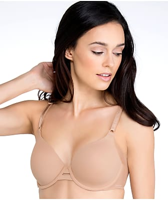 Calvin Klein Invisibles Side Smoother T-Shirt Bra