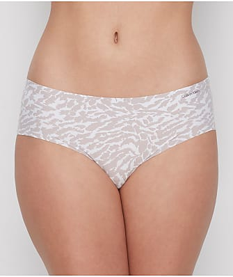 Calvin Klein Printed Invisibles Hipster