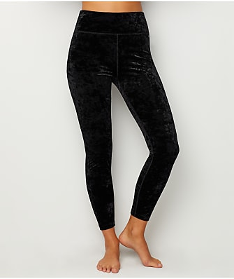 Calvin Klein Performance Velour Leggings