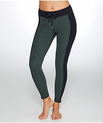 Calvin Klein Colorblock Compression Leggings