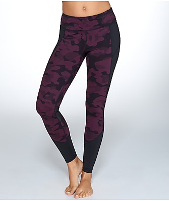 Calvin Klein Jigsaw Printed Leggings