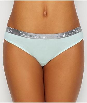 b817ddfbd1 Calvin Klein Radiant Cotton Bikini