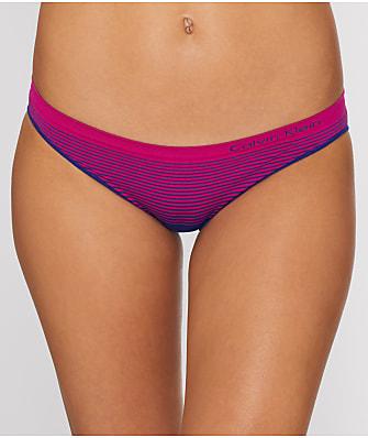 Calvin Klein Pure Seamless Illusion Ombre Bikini