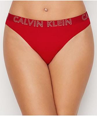 Calvin Klein Ultimate Cotton Thong