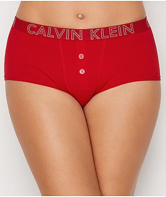 Calvin Klein Ultimate Cotton Boyshort