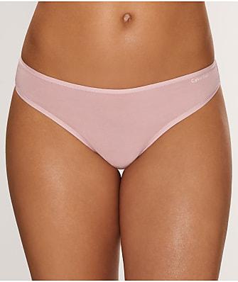 Calvin Klein Form Cotton Thong