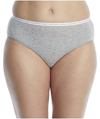 Calvin Klein CK One Cotton Singles High-Waist Bikini