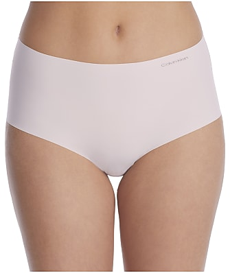 Calvin Klein Invisibles High-Waist Hipster