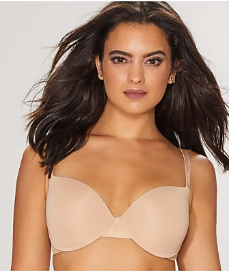 Calvin Klein Sculpted Convertible T-Shirt Bra
