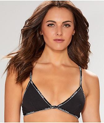 Calvin Klein ID Convertible Triangle Bralette
