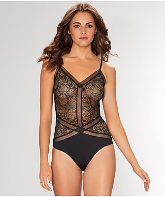 Calvin Klein CK Black Endless Bodysuit