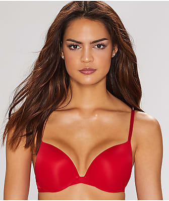 Calvin Klein Sculpted Convertible Push-Up Bra