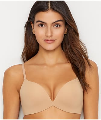 Calvin Klein Form Wire-Free Push-Up Bra