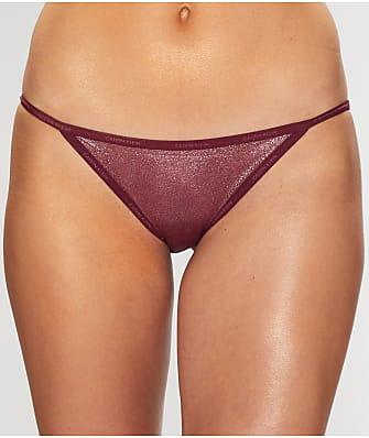 Calvin Klein Marquisette Shimmer Bikini