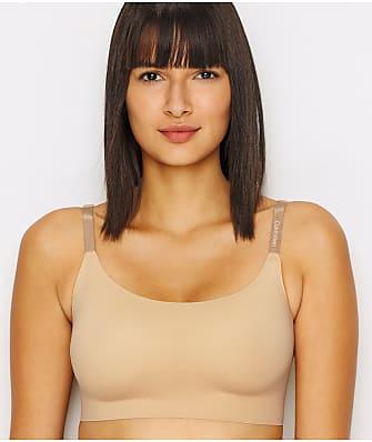 Calvin Klein Invisibles Comfort Bralette