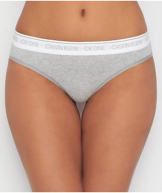 Calvin Klein CK One Cotton Thong