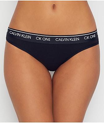 Calvin Klein CK One Cotton Bikini