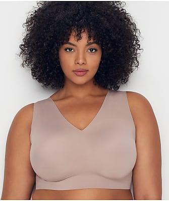 Calvin Klein Plus Size Invisibles Bralette