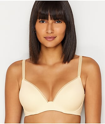 Calvin Klein Seductive Comfort Tailored Convertible Push-Up Bra