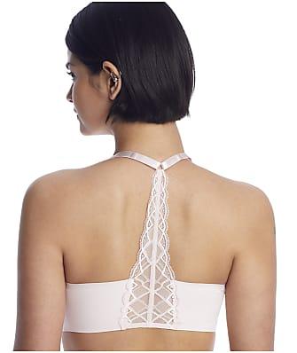 Calvin Klein Invisibles Lace Racerback Bra