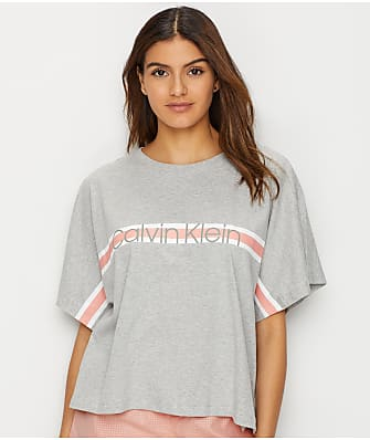 Calvin Klein Coordinating Knit Sleep Top