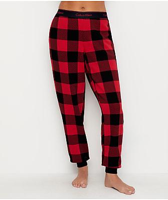 Calvin Klein Modern Cotton Knit Jogger Pants