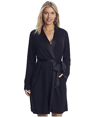 Calvin Klein Modal Satin Robe