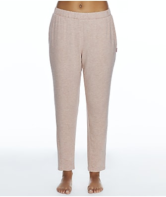 Calvin Klein Pure Ribbed Knit Joggers